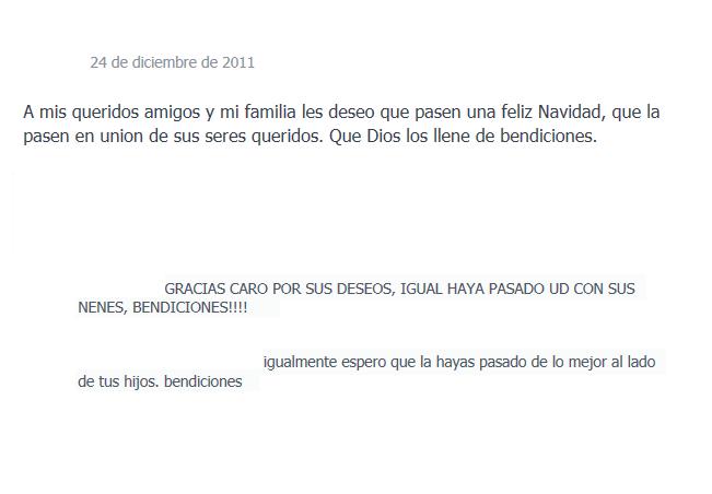 4navidad 2011 - Rolando Chicas